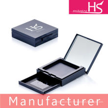 compact hyaline square blusher case
