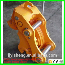 Applicable excavator 25 tons -32 tons hydraulic excavator quick hitch coupler /connect