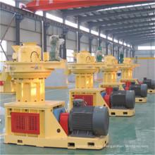 Pellet-Maschine in China zum Verkauf gemacht