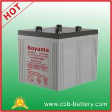 De Buena Calidad Batería De Plomo De Plástico De Almacenamiento De Batería 2V 1500ah