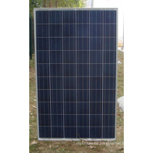 250W Poly-Crystalline Silicon Solar Panels