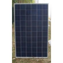 Painéis solares de silicone policristalino de 250W