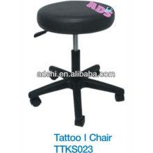2013 más nuevo taburetes de calidad superior del tatuaje del hierro Tatoo sillas de muebles del tatuaje