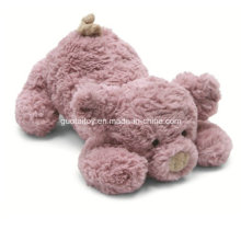 Best Made Custom Soft Stuffed Plush Pink Pig Toy (GT-09722)