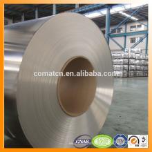 Drucken von Metall Zinn Weißblech für die oberen und unteren Teil der Dose Zinn Platte