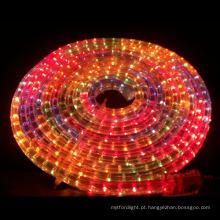 Luz LED de corda (3 fios planos)