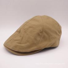 Venta al por mayor de material de algodón estilo IVY sombreros (ACEK0043)