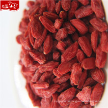 Ningxia wholesale organic goji berries 5kg