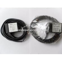 Interrupteur photoélectrique à levier, interrupteur optoélectronique, commutateur WECO