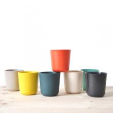 Bamboo Kleine Tasse mit umweltfreundlichen (BC-C1019)