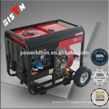 BISON(CHINA) 12kw Diesel Generator