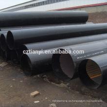2015 Top qualidade api 5l x42 x46 x52 erw tubo de aço