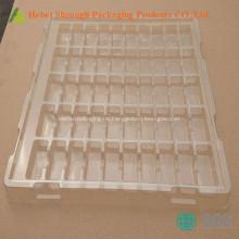 Einweg Plastik Werkzeugablage Verpackung