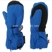 Couples Outdoor Ski Gloves