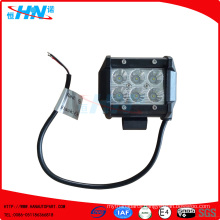 4inch 18W LED Bar Working Flood/Spot Lamp Of-Road Boat
