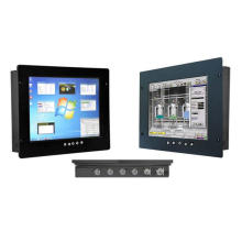 IP65 Industrial Waterproof Lcd Touch Screen Monitor