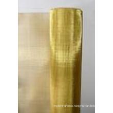 Brass Wire Mesh (50-150Mesh)
