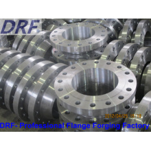 GOST Flange, Forging, Factory Stainless Steel Flange
