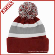 Пользовательские моды вязание Hat Beanie