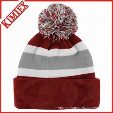 Custom Fashion Knitting Hat Beanie