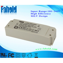 SELV Design Constant Current Ac-Dc LED Driver