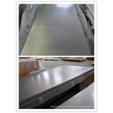 99,9% Pure Titanium Blatt mit gutem Preis