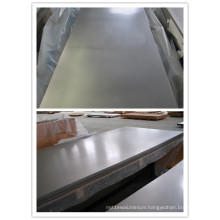 99.9% Pure Titanium Sheet with Good Price