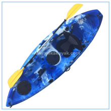 Ocean Kayak Fishing with Paddle / Sport Kayak / Rotomolded Kayak (M21)
