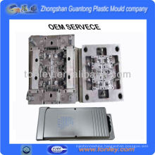 (OEM) box plastic injection mold maker