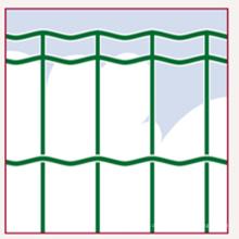 Euro Wire Mesh Zaun zum Verkauf
