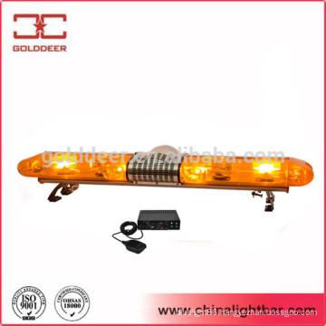 Truck Car Amber Lightbar Rotator Warning Light Bar (TBD04422)