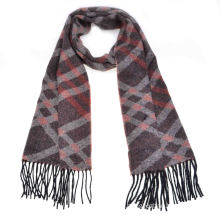 2014 Winter Fashion 100%Cashmere Scarf (14-BR420201-1.2)