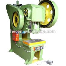 Punzón y matrices / prensa máquina de metal
