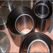 Cold Rolled Tungsten Foil for Industry