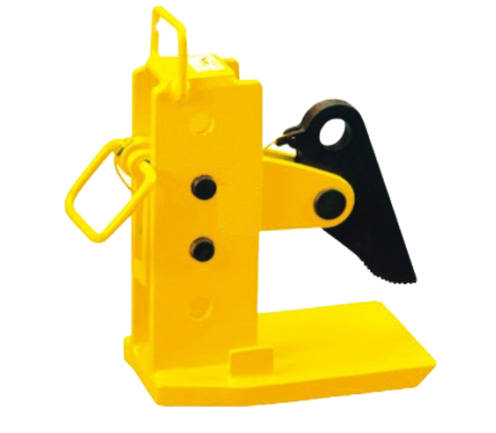 lifting plate clamps
