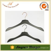 2016 Heißer Verkaufs-Kleid-Aufhänger-schwarzer Plastikkleid-Aufhänger