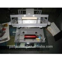 LT-S2 machine d'impression manuelle à commande facile pour articles cylindriques