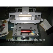 LT-S2 easy operation manual screen printing machine for cylindrical articles