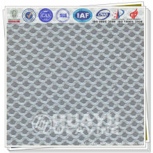 100% Polyester fabric airflow mesh fabric