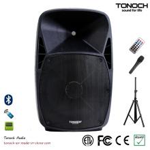 Vendas quentes 15 polegadas de equipamento audio ativo para o modelo ED15ub