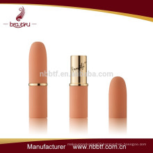 2016 New design 12.1mm colorful lipstick container