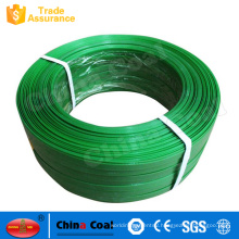 polyester strapping tape for manual or machine packing work PET PP