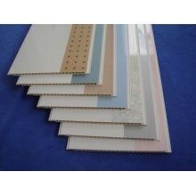 Hot Finished PVC Ceiling Tiles with Various Colors