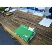 Amerikanischer Nussbaum Tischplatte für Möbel