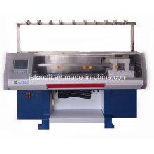 La dernière machine à tricoter à lit plat utilisée pour collier Tlc-336g4