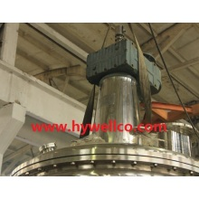 Conical Screw Vacuum Drier