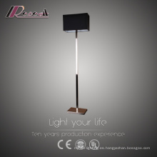 Guzhen Lighting Lámpara de pie para Hotel Project