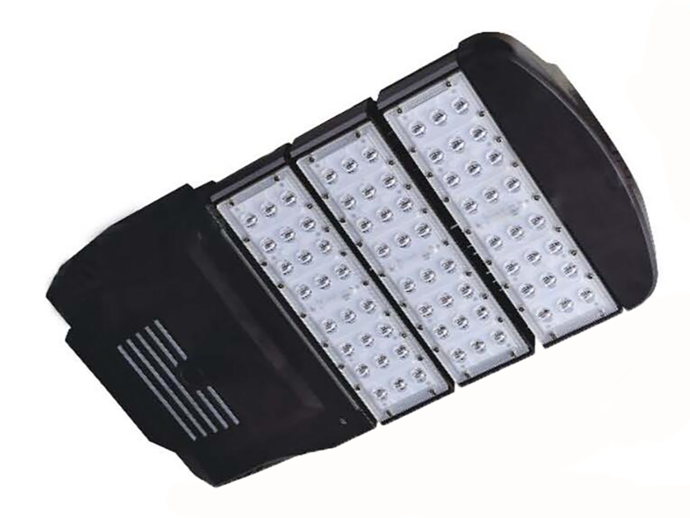 High power 48w-192w led street light
