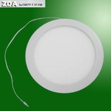 Runde LED-Deckenplatte Beleuchtung (18W 240mm Durchmesser)