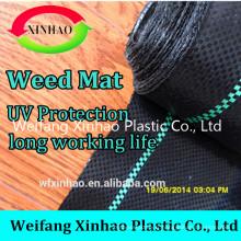 UV Protège le tissu de paysage de jardinage